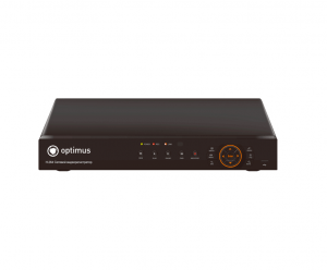 IP регистратор Optimus NVR-0162