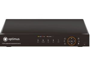 IP регистратор Optimus NVR-2321