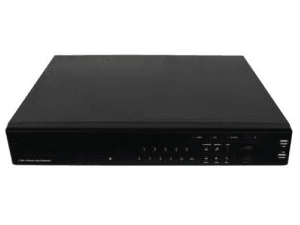 IP регистратор Optimus NVR-2324
