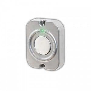 Кнопки выхода для систем СКУД