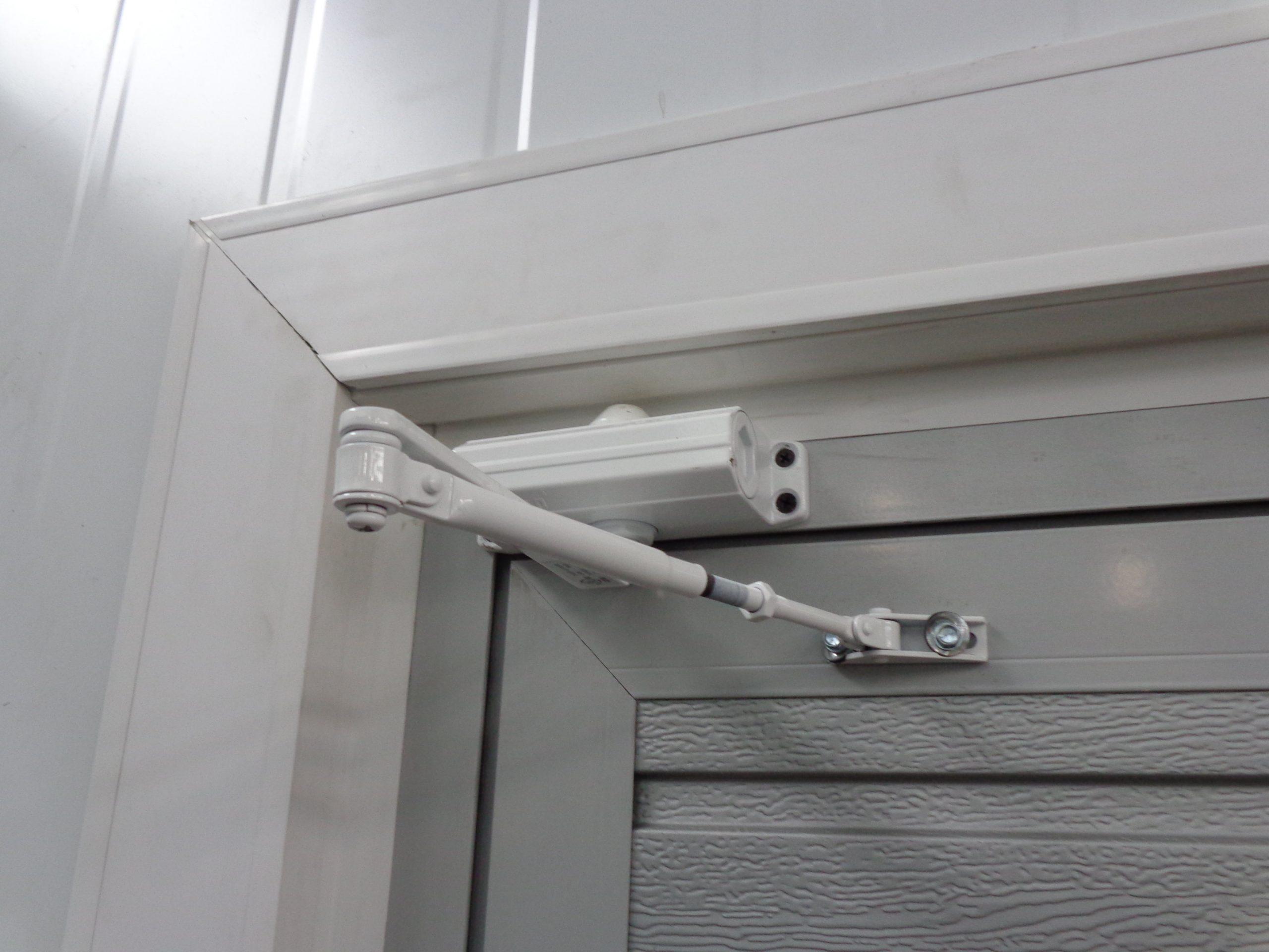 Системы контроля и управления доступом (СКУД) Фото 2
