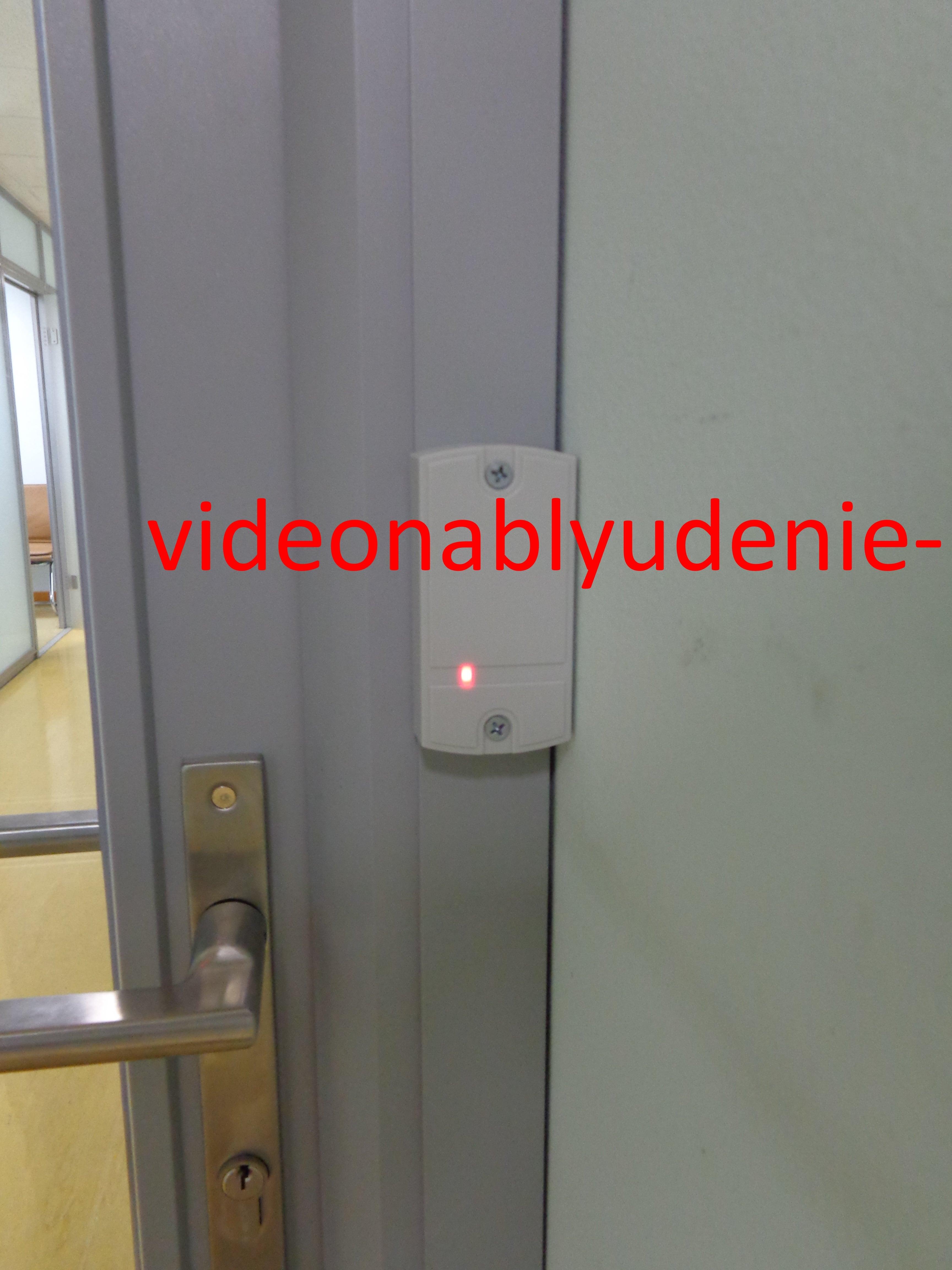 СКУД система контроля и управления доступом Фото 2