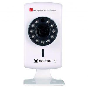 WiFi камеры видеонаблюдения