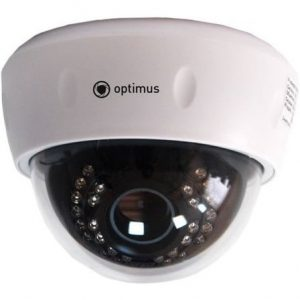 Купольная камера IP-E021.3(2.8-12)AP
