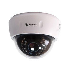Купольная камера IP-E022.1(2.8-12)P
