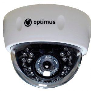Купольная камера IP-E022.1(3.6)