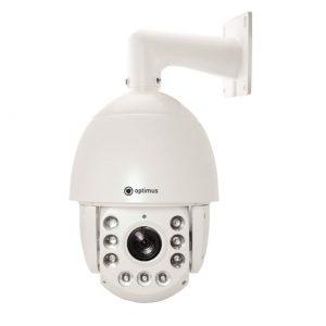Скоростная купольная камера IP-E092.1(20x)