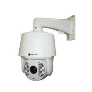 Скоростная купольная камера IP-P092.1(20x)