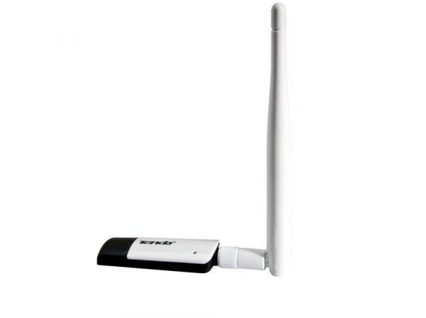 Фото 1 - Wi-Fi USB адаптер со съемной антенной.
