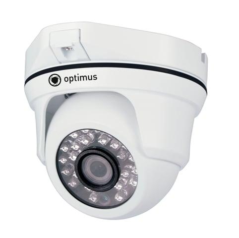 Купольная камера AHD-H042.1(3.6)