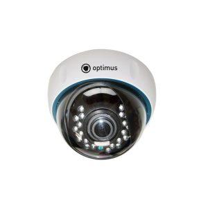 Купольная камера AHD-M021.0(2.8-12)