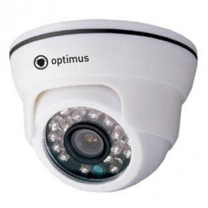 Купольная камера AHD-M021.0(3.6)E