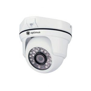 Купольная камера AHD-M041.0(2.8-12)