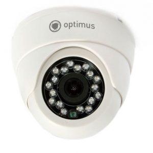 Купольная цветная камера ID-736s