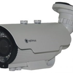 Уличная камера AHD-H012.1(2.8-12) (36 ИК-диодов)