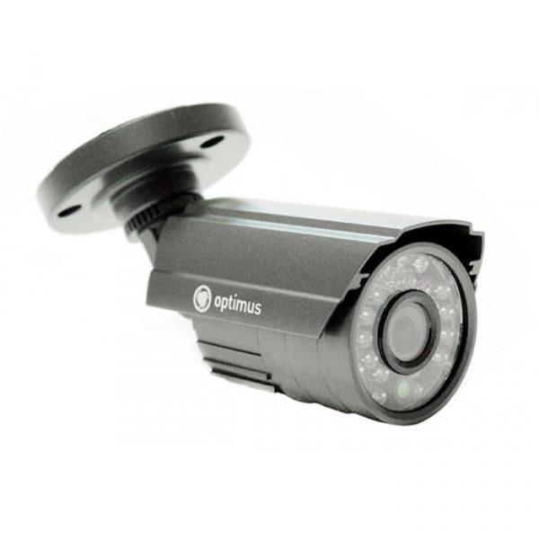 Уличная цветная камера IB-736s