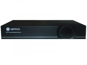 IP регистратор Optimus NVR-5041