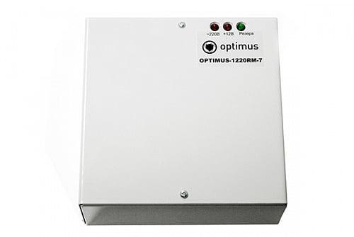 Optimus 1220RM-7