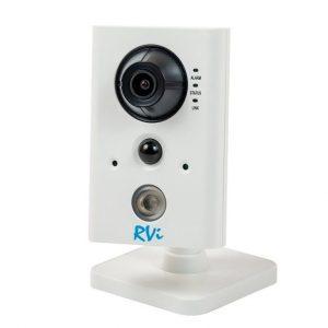 Корпусная миниатюрная IP камера RVi-IPC11SW (2,8 мм)