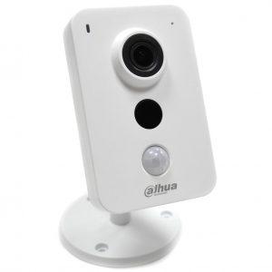 Фото 3 - Корпусная IP камера DH-IPC-K35Р.