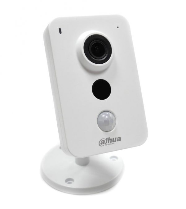 Фото 1 - Корпусная IP камера DH-IPC-K35Р.