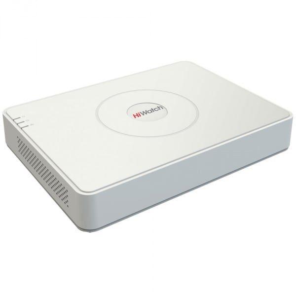 Видеорегистратор TVI HiWatch DS-H116G