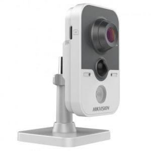 Фото 4 - Корпусная миниатюрная IP камера DS-2CD2442FWD-IW (2.8).