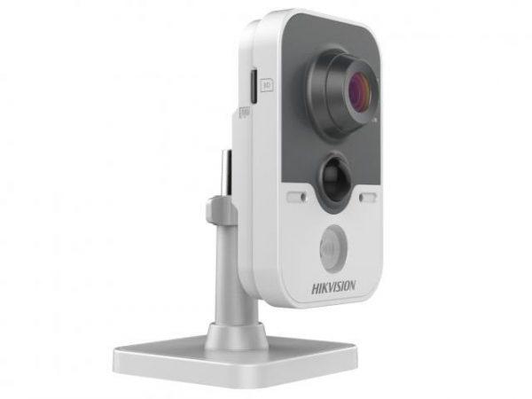 Корпусная миниатюрная IP камера DS-2CD2442FWD-IW (2.8)