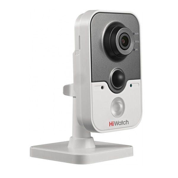 Корпусная миниатюрная IP камера DS-I114W (2.8)