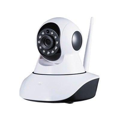 Фото 1 - Поворотная IP камера PR-IP1-B3.6MW v.2.1.1.