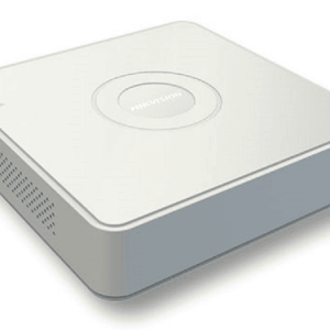 Фото 20 - IP-видеорегистратор HiWatch DS-N104.