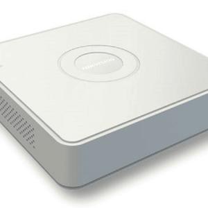 Фото 9 - IP видеорегистратор HiWatch DS-N108P.