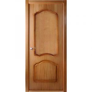 Замена в деревянной двери