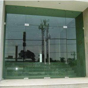Ремонт замков стеклянных дверей