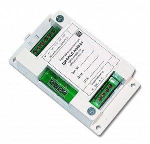Адаптер видеомонитора Цифрал АВМ-01