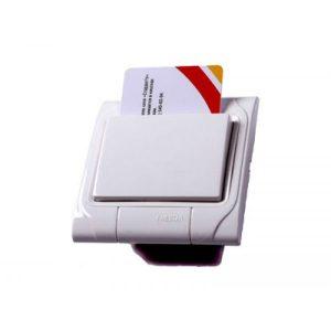 Фото 1 - Бесконтактный считыватель для proxi-карт Matrix-IV Hotel 125kHz.