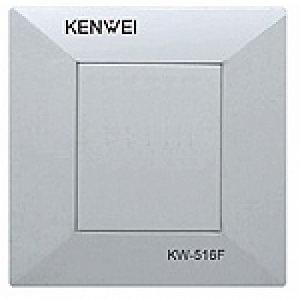 Блок расширения каналов видеопанелей KW-516FD