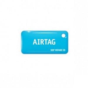 Фото 25 - Брелок AIRTAG Mifare ID Standard (голубой).