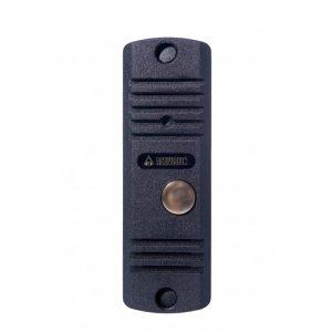 Фото 17 - Вызывная аудиопанель AVC-105 цвет черный.