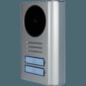 Вызывная панель для видеодомофона Stuart-2