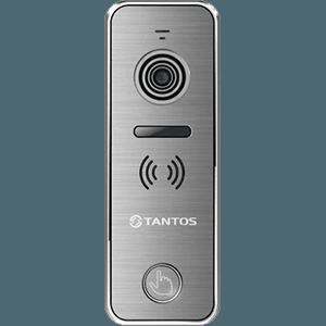 Фото 3 - Вызывная панель для видеодомофона iPanel 1 Металл / iPanel 1 Металл +.