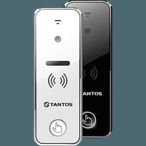 Фото 2 - Вызывная панель для видеодомофона iPanel 1 / iPanel 1 +.