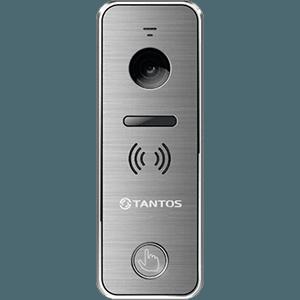 Фото 13 - Вызывная панель для видеодомофона iPanel 2 Металл / iPanel 2 Металл +.
