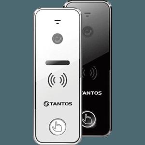 Фото 4 - Вызывная панель для видеодомофона iPanel 2 / iPanel 2 +.