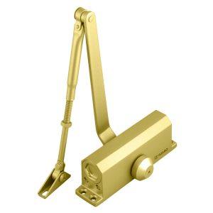 Доводчик дверной TS-68 (золотой)