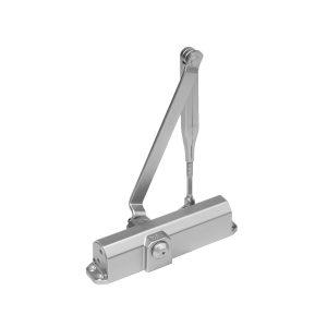 Доводчик дверной TS Compakt (серый)