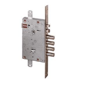 Фото 86 - Электромеханический замок врезной для металлической двери CISA 17535.28.0.