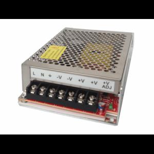 Импульсный блок питания 120W/12V