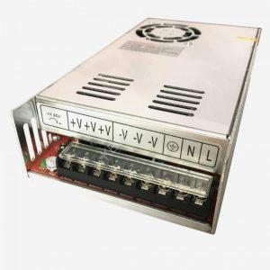Импульсный блок питания 350W/48V
