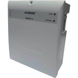 Источник вторичного электропитания ББП-40 исп. 1